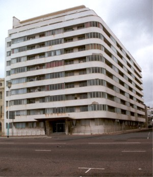 Embassy Court, Brighton
